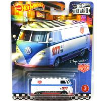 BOULEVARD SERIES - VOLKSWAGEN T1 PANEL BUS