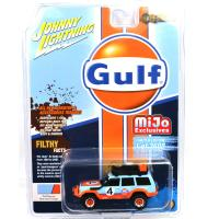 MIJO EXCLUSIVE OFF ROAD-JEEP CHEROKEE XJ (GULF)