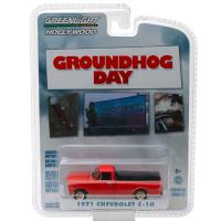 GROUNDHOG DAY - 1971 CHEVROLET C-10