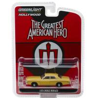 THE GREATEST AMERICAN HERO - 1978 DODGE MONACO