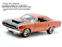 GMP 1:18 Dom's1970 PLYMOUTH ROADRUNNER - FURIOUS 7