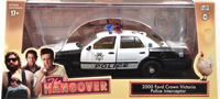 HANGOVER - FORD CROWN VICTORIA POLICE INTERCEPTOR