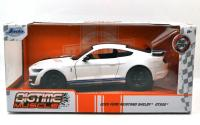2020 FORD MUSTANG SHELBY GT500 (WHITE)