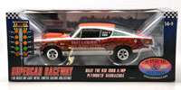 SUPERCAR COLLECTIBLES 1/18 BILLY THE KID