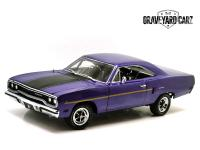 1970 PLYMOUTH ROAD RUNNER - GRAVEYARD CARZ