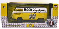 MOONEYES - 1960 VW DELIVERY VAN(CHASE CAR)