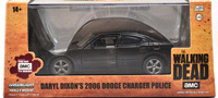 THE WALKING DEAD DARYL DIXON'S 2006 DODGE CHARGER