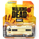 THE WALKING DEAD - 1973 WINNEBAGO CHIEFTAIN
