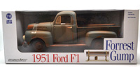 FORREST GUMP - 1951 FORD F1 PICK UP TRUCK