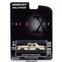 1983 FORD LTD CROWN VICTORIA - THE X-FILES
