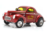 ACME 1/18 BIG JOHN MAZMANIAN 1941 WILLY'S GASSER