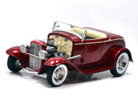 GRAND NATIONAL DEUCE SERIES No5 '32 DEUCE ROADSTER