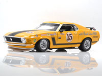 1970 FORD MUSTANG BOSS 302 #15VEL'S PARNELLI JONES