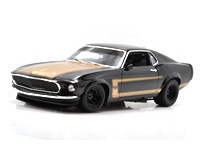 ACME 1969 FORD MUSTANG BOSS 302 - STREET VERSION