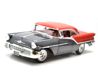 ACME 1:18 1957 OLDSMOBILE SUPER 88