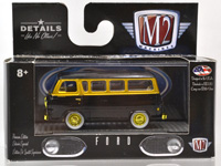 1965 MERCRY ECONOLINE VAN CHASE CAR(WAL-MART EXC)