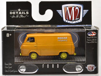 1965 MERCURY ECONOLINE DELIVERY CHASE CAR(WAL-MART