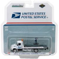 USPS INTERNATIONAL DURASTAR FLAT BED -MAIL CARRIER