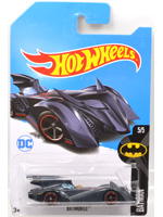 BATMOBILE  - 2017 SUPER T-HUNT