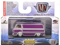 TARGET EXCLUSIVE 1963 FORD ECONOLINE CUSTOM VAN