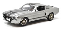 60 SECONDS 1967 FORD MUSTANG CUSTOM ELEANOR
