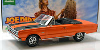 1967 PLYMOUTH BELVEDERE GTX JOE DIRT
