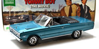 1967 PLYMOUTH BELVEDERE GTX TOMMY BOY
