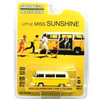 LITTLE MISS SUNSHINE - 1978  VOLKSWAGEN TYPE2 BUS