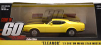 "GONE IN 60 SECOUNDS 1973 FORD MUSTANG ""ELEANOR"""