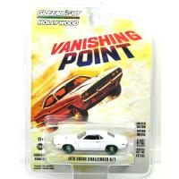 VANISHING POINT - 1970 DODGE CHALLENGER R/T (GREEN
