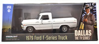 DALLAS THE TV SERIES 1979 FORD F-SERIES TRUCK