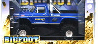 BIGFOOT#1THE ORIGINAL MONSTER TRUCK-1974 FORD F250