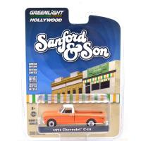 SANFORD & SON - 1971 CHEVROLET C-10
