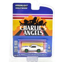 CHARLIE'S ANGELS - 1976 FORD MUSTANG II (GREEN MA