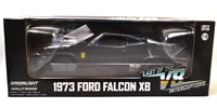 LAST OF THE INTERCEPTORS - 1973 FORD FALCON XB