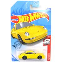 '96 PORSCHE CARRERA 993 (YELLOW)