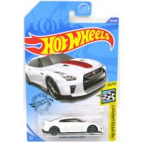 '17 NISSAN GT-R (R35) 50TH ANN VERSION