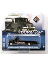 INTERNATIONAL DURASTAR 4400 FLATBED(BLACK)