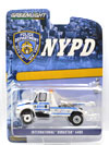 INTERNATIONAL DURASTAR 4400 TOW TRUCK(NYPD)