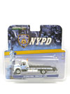 INTERNATIONAL DURASTAR 4400 FLATBED(NYPD)