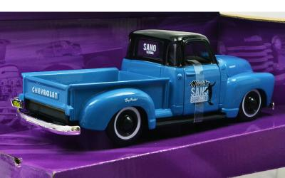 1/25 1950 CHEVROLET 3100 PICK UP
