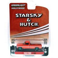 STARSKY AND HUTCH - 1969 FORD F-100(GREEN MACHINE)