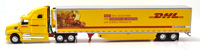 WESTERN STAR 5700XE w/REEFER TRAILER - DHL COLDCHA