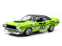 1970 DODGE CHALLENGER TRANS AM -  SAM POSEY #76
