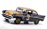 ACME SMOKEY YUNICK'S #3 1957 CHEVROLET BEL AIR