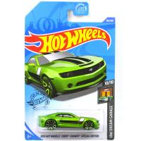 2013 HW CHEVY CAMARO SPECIAL EDITION  T-HUNT