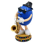 M&M's BAND (BLUE SAX)
