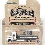 INTERNATIONAL DURASTAR FLATBED - GASMONKEY GARAGE