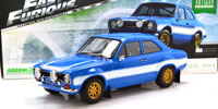 FAST&FURIOUS - BRIAN'S 1974 FORD ESCORT RS2000 MKI