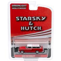 STARSKY AND HUTCH - 1955 CHEVROLET NOMAD